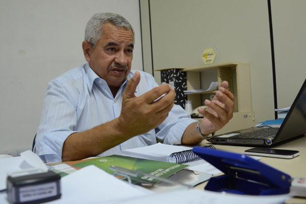 Emparn: José Simplício aponta necessidades de renovar quadro