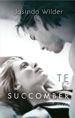 Couverture Te succomber