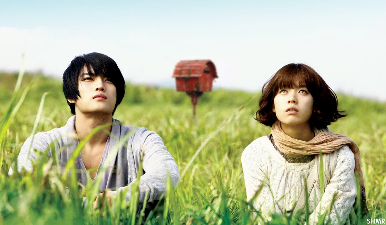 天国への郵便配達人DVD & SMTOWN WORLD TOUR  ILUNALIの戯言