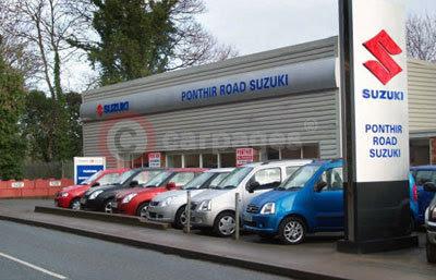 Suzuki Dealer Near Me | Top New Car Release 2020