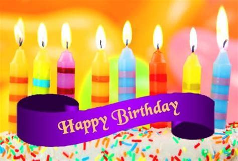 Happy Birthday Banner! Free Happy Birthday eCards