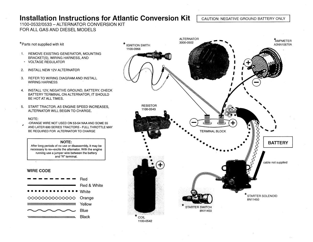 2 Wire 12 Volt Alternator Wiring Diagram from lh5.googleusercontent.com
