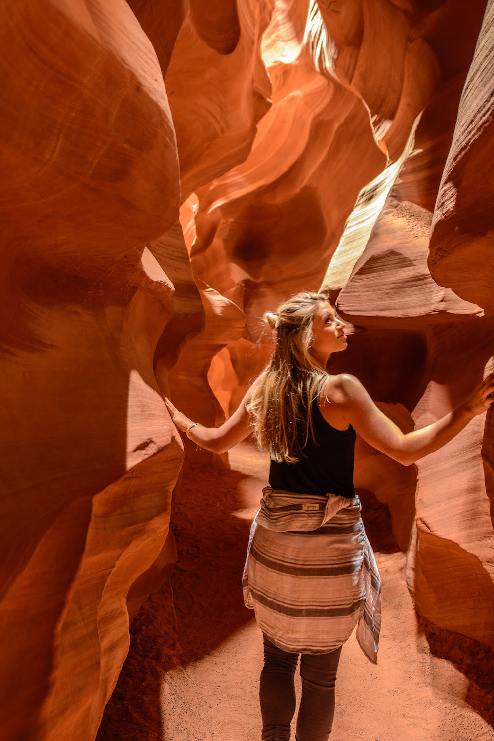 Road Trip: From Zion National Park to the Grand Canyon ...