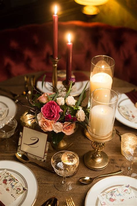 Vintage Speakeasy Wedding Inspiration   Glamour & Grace