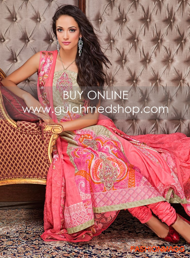 Gul-Ahmed-Eid-Lawn-Dresses-2012-13-Anarkali-style-umbrella-fancy-Frocks-4