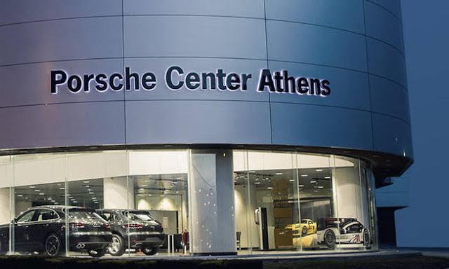 Porsche: Νέες καταγγελίες - φωτιά για τις υπηρεσίες στα συνεργεία της αντιπροσωπείας