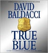 True Blue by David <span class=