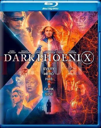 Dark Phoenix 2019 English 720p BRRip 1GB ESubs