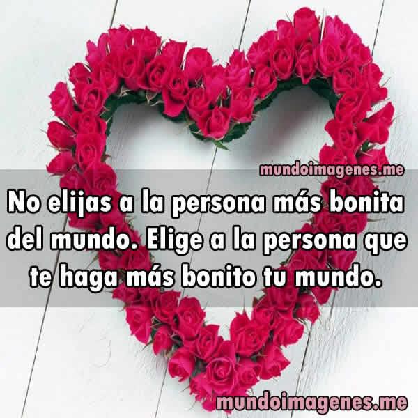 Imagenes Con Frases De Amor Lindas Mundo Imagenes Frases Actuales
