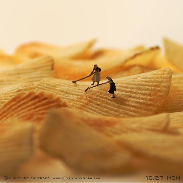 diorama-miniatura-calendario-art-cada-día-tanaka-Tatsuya-19
