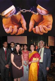 Are U.S.-Indians making mark in corporate crimes?