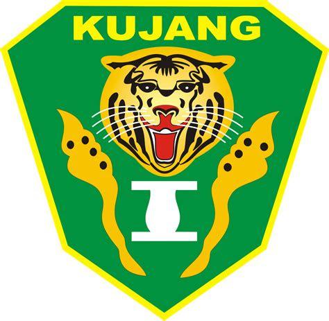 logo brigif  kujang kumpulan logo lambang indonesia