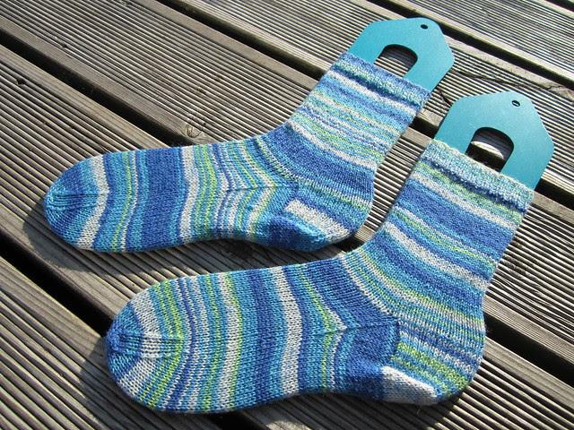 plain vanilla socks no.3  (2)