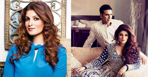 Birthday Special: Twinkle Khanna's Love Story With Akshay Kumar Is Too Beautiful For Words