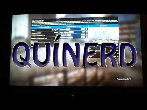 QuíNerd tem um canal no YouTUBEEEEEEEEEE !!