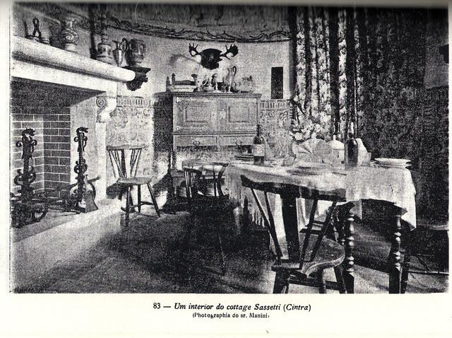 VilaSassetti 1905