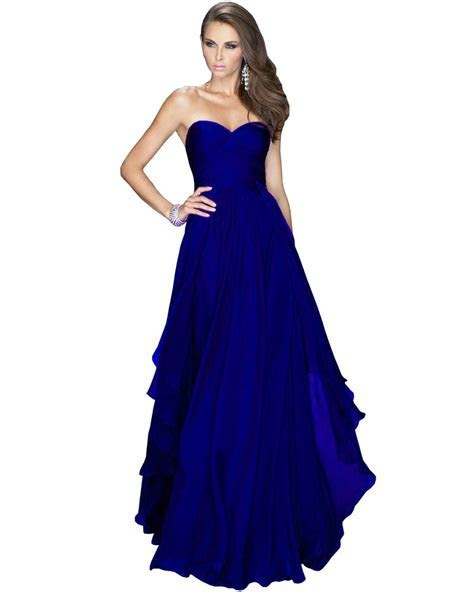 Emerald Blue Dress : Make You Look Thinner   Dresses Ask