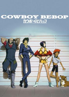 Cowboy Bebop - Season 1