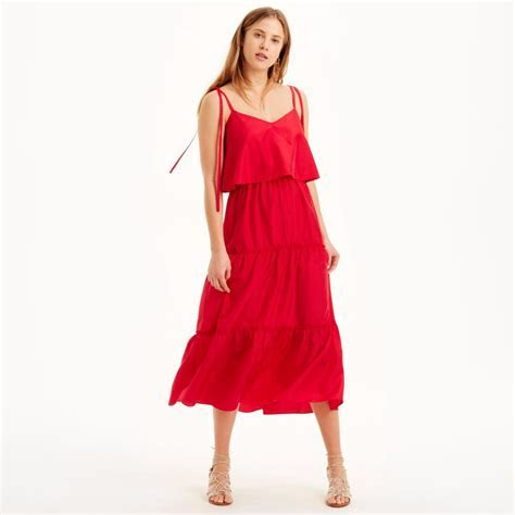 Can You Wear Red to a Wedding?   POPSUGAR Fashion