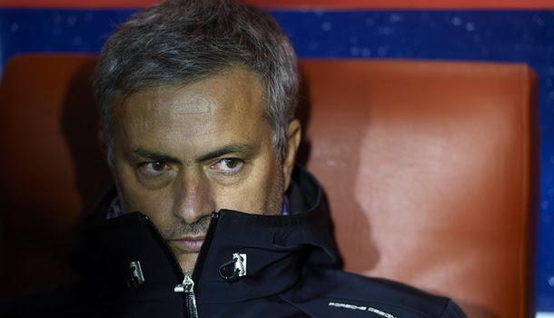Mourinho: Poludio bih da sam kao Wenger