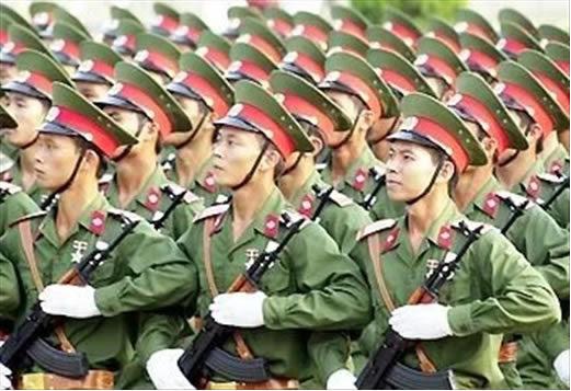 Image result for Thư số 68a gởi: Người Lính Quân Đội Nhân Dân Việt Nam