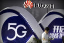 EU ignores US calls to ban Huawei in 5G security blueprint