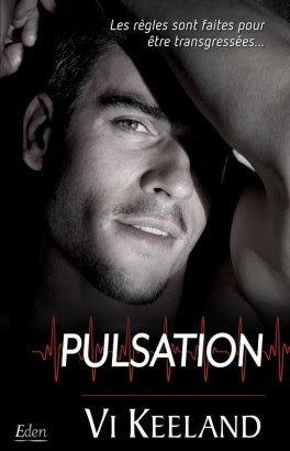 Couverture Life on Stage, tome 2 : Pulsation
