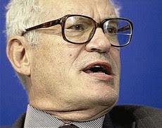 Il professor Charles Goodhart, della London School of Economics