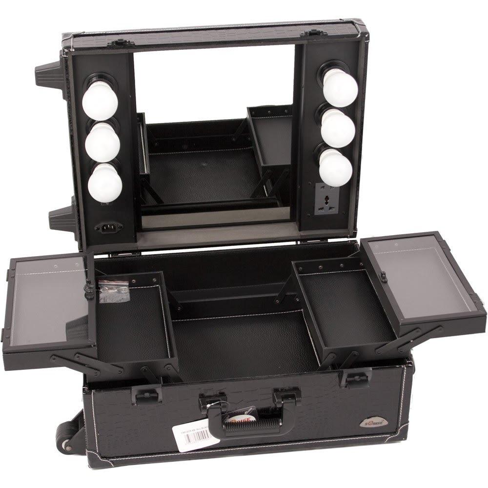 Makeup Briefcase Woltermanorthocom