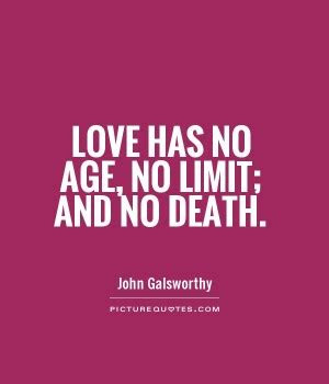 True Love Has No Time Limit Quotes