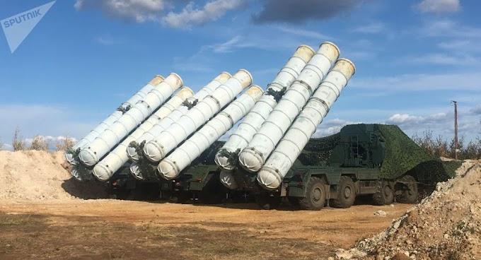 EUA dão ultimato à Turquia por causa do sistema russo S-400