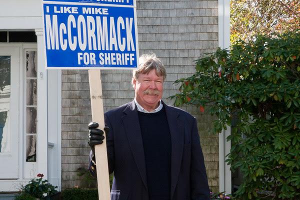 Edgartown Election Day