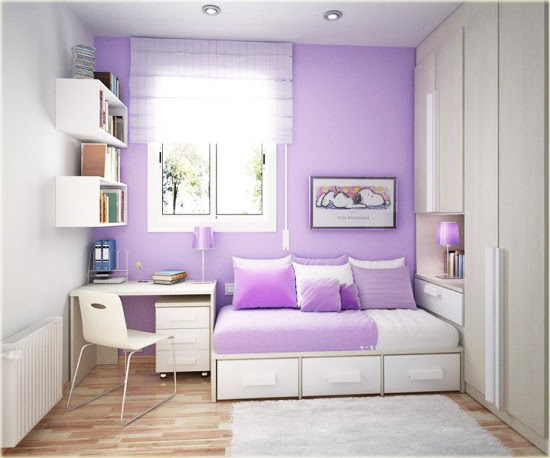 Ideas for painting a room in two colors | The Man Cave