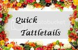 Quick Tattletails