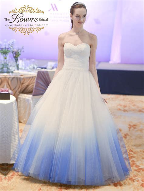 Wedding Gown Tips: How to choose a flattering coloured