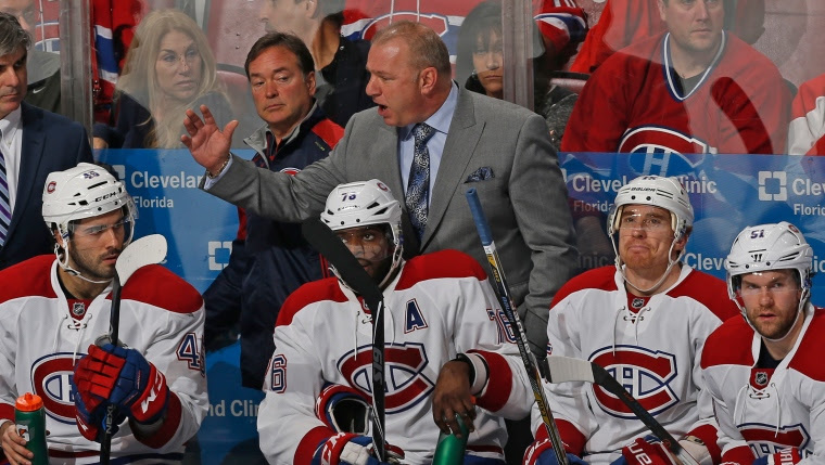 Michel Therrien