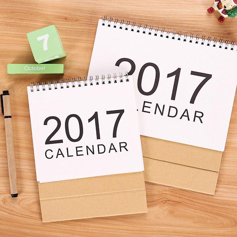 Online Buy Wholesale calendar 2017 from China calendar 2017 ...