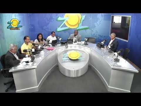 """Ver video: Melton Pineda acusa alcalde hacer """"orgías"""" con venezolanas"""