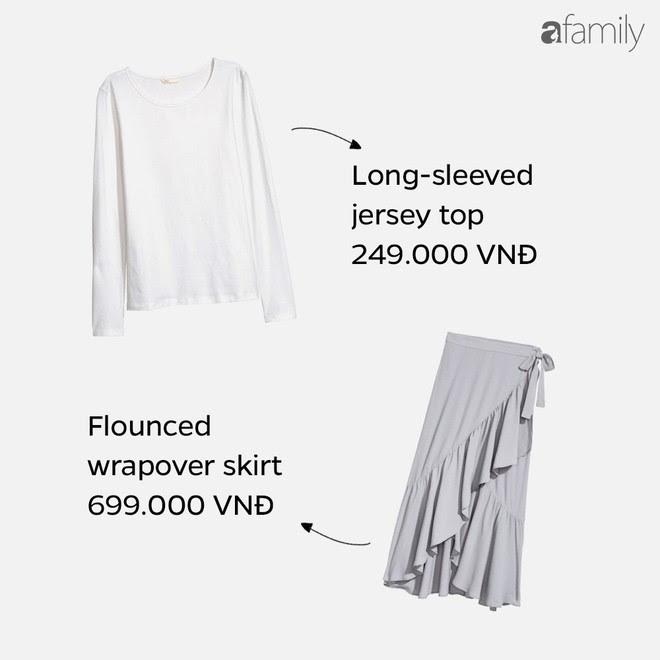 Với ngân sách 1 triệu, vào H&M bạn có thể mua được đủ bộ cả quần lẫn áo diện đi đâu cũng đẹp - Ảnh 5.