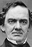 Phineas Taylor 'P.T.' Barnum