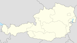 Fulpmes is located in Austria