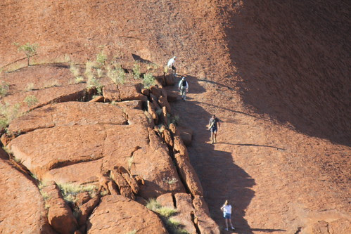 IMG_9988 Uluru Dreaming 2012 by Images @ Melonpopzdropz