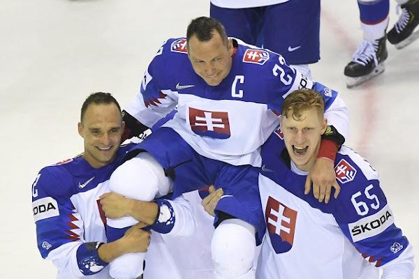a7d85a255f3d8 Nagy v rozlúčke s kariérou rozhodol o víťazstve Slovenska nad Dánskom