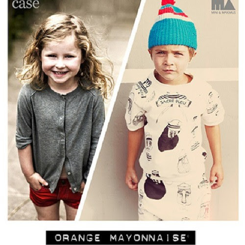 So adorable ♥ @orangemayonnaise