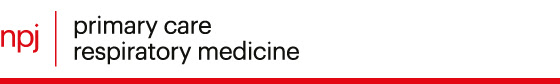 npj Primary Care Respiratory Medicine