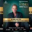 El promocional de Sting difundido por el gobierno de Morelos.