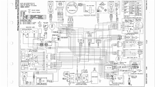 Diagram Polaris Sportsman 500 Winch Wiring Diagram Full Version Hd Quality Wiring Diagram Schematiccloud Creasitionline It