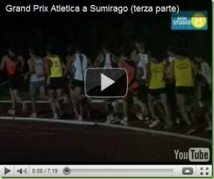 Grand Prix - 10.000 mt. - 3a parte