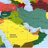Israel Mapa Mundo