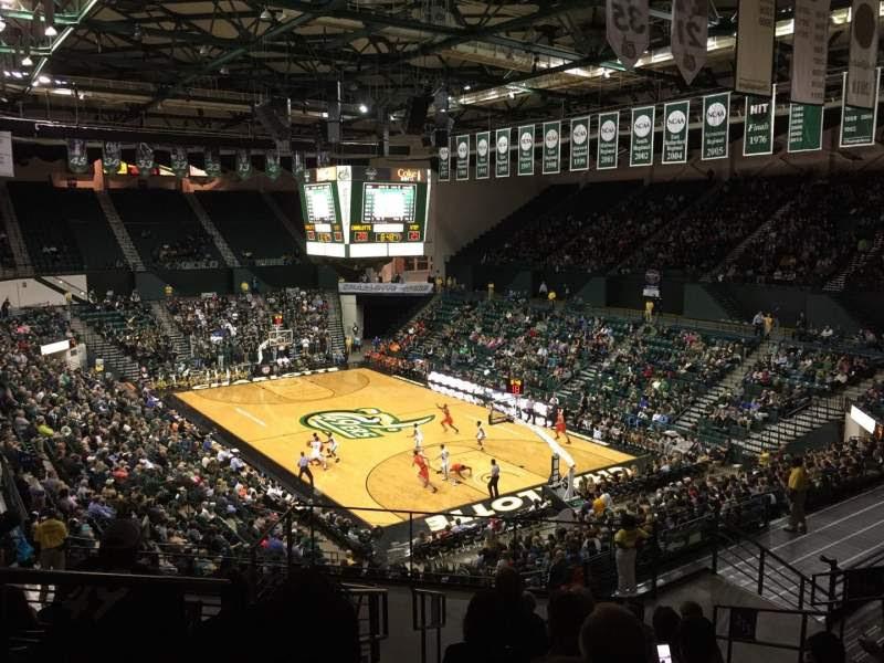 Basketball Photos At Dale F Halton Arena